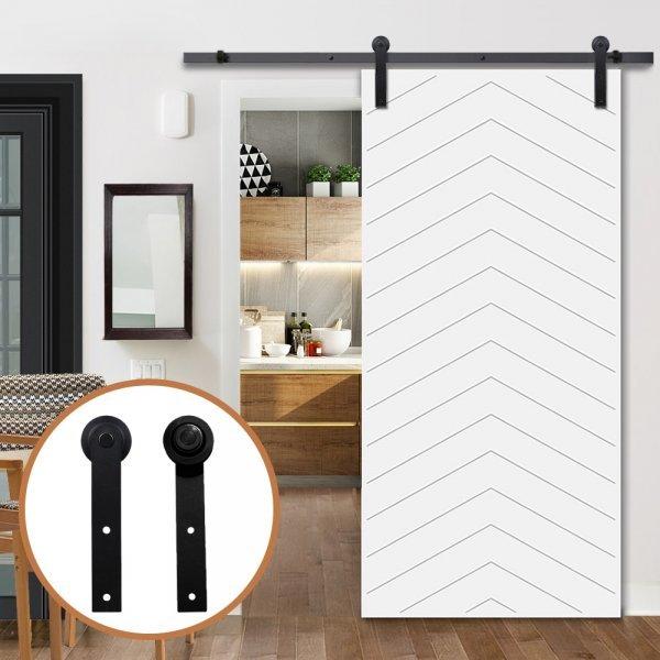 Набор для роликовых дверей от LWZH (10 размеров)