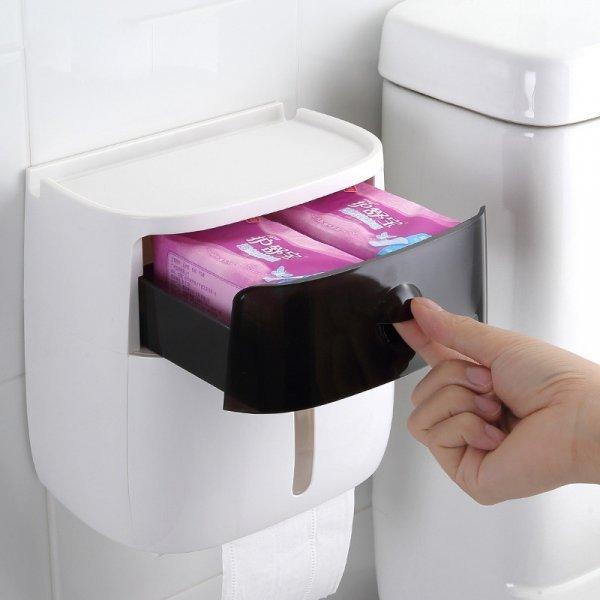 Водонепроницаемый ящичек для туалетных принадлежностей
