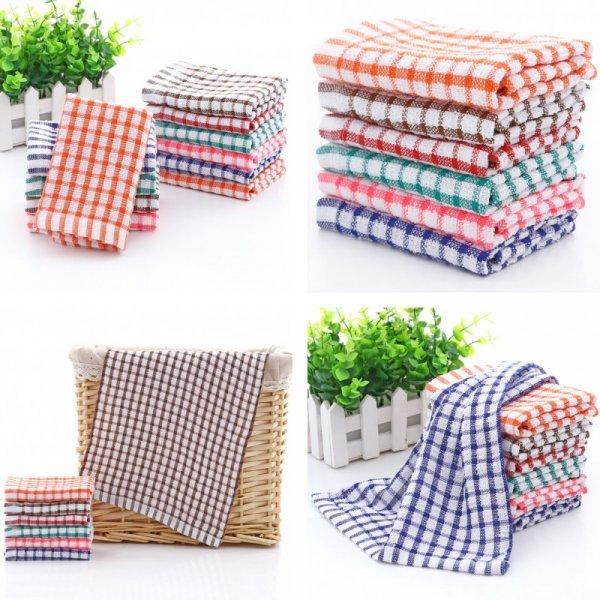 Кухонные полотенца (6 шт)