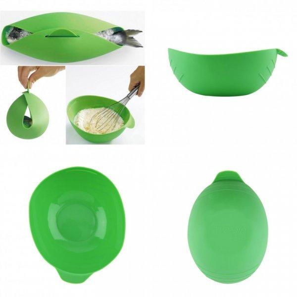 Универсальная силиконовая чаша от PREUP