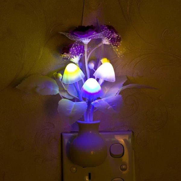 Светодиодный ночник от ELETOROT