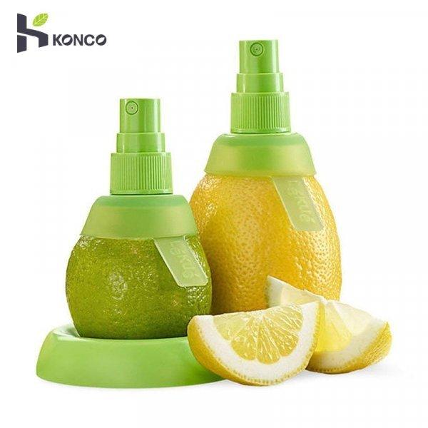 Распылитель сока для цитрусовых от KONCO  (2 шт)