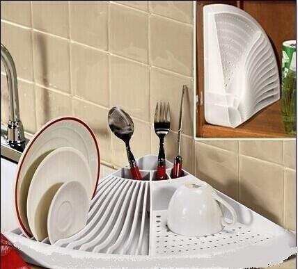 Угловая сушилка для посуды от HINTA