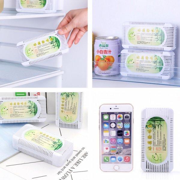 Освежитель воздуха для холодильника