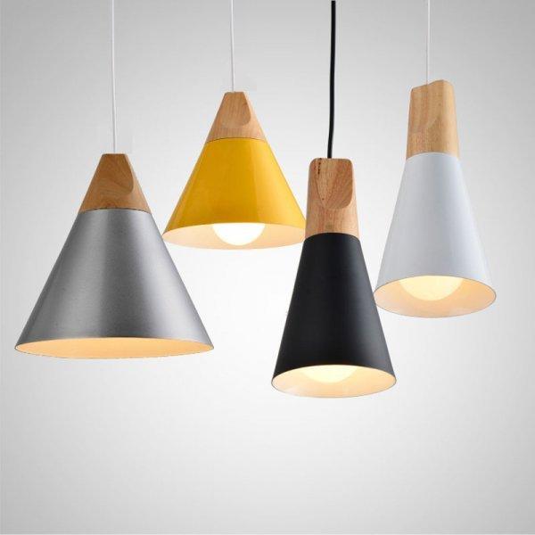 Стильные подвесные кухонные светильники Lingstone