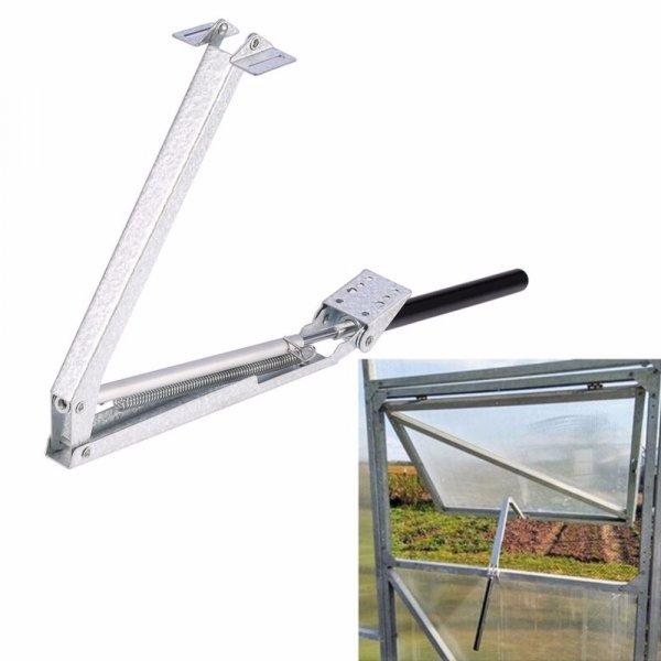 Автоматический проветриватель для теплицы TOPINCN (45 см)