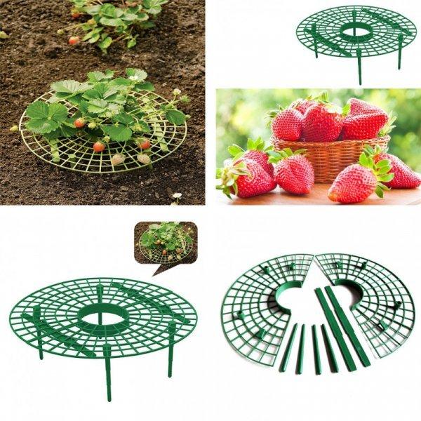 Подставка для выращивания клубники