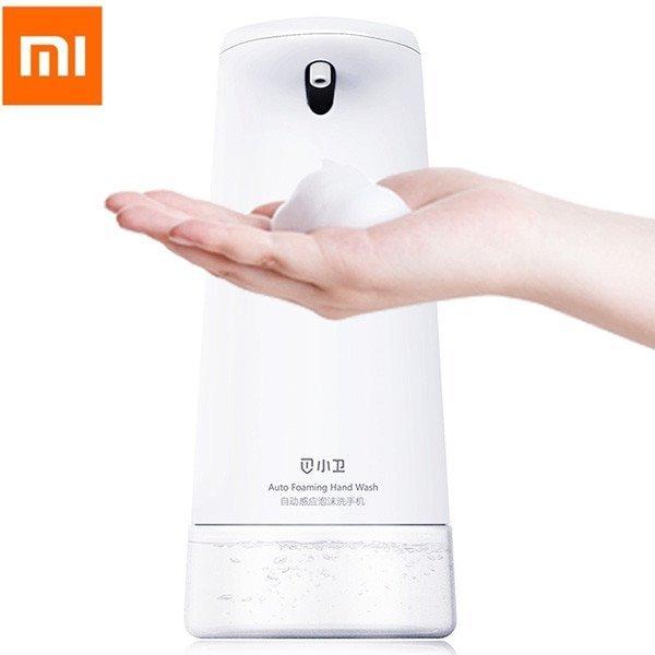 Сенсорный дозатор для мыла Xiaomi Xiaowei W66018XP