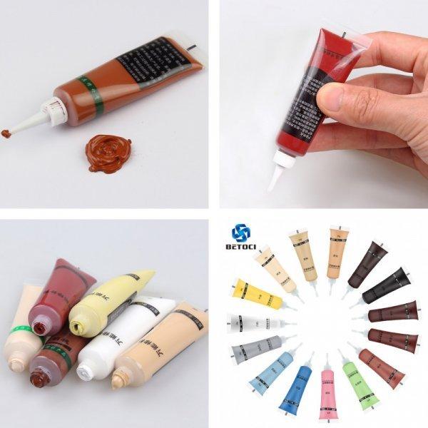 Крем-краска для мебели от BETOCI (15 цветов)