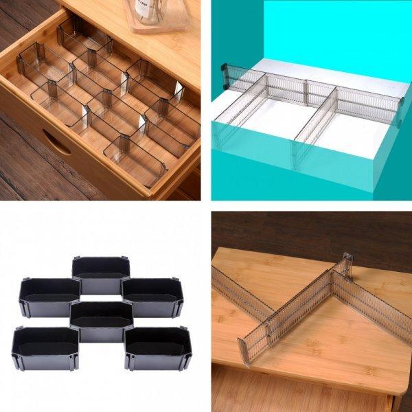 Набор контейнеров для мелочей (2 цвета)