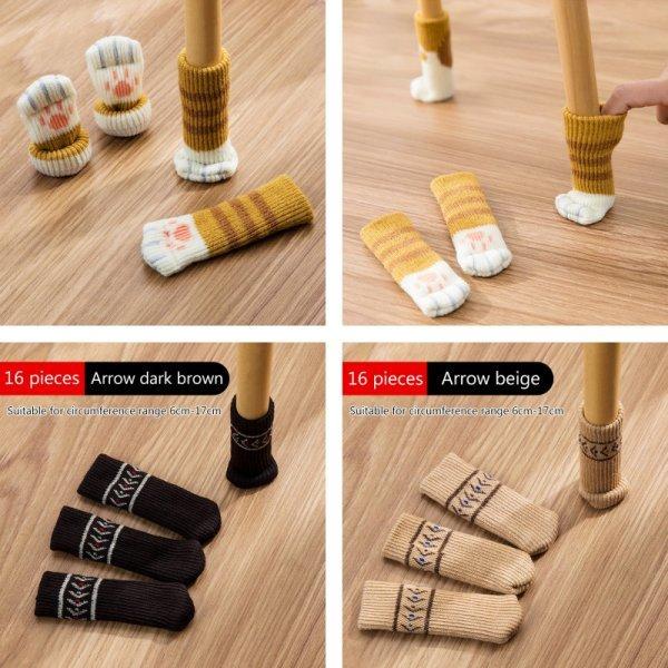 Мебельные носочки
