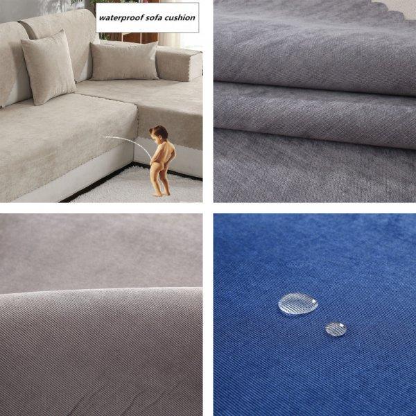 Водонепроницаемые накидки на мебель от MINIMUM (в ассортименте)
