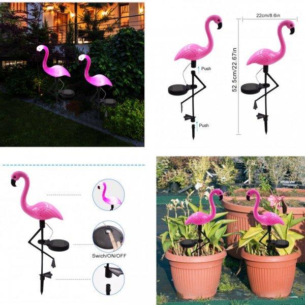 Фламинго от RAIBOHO (4 комплектации)