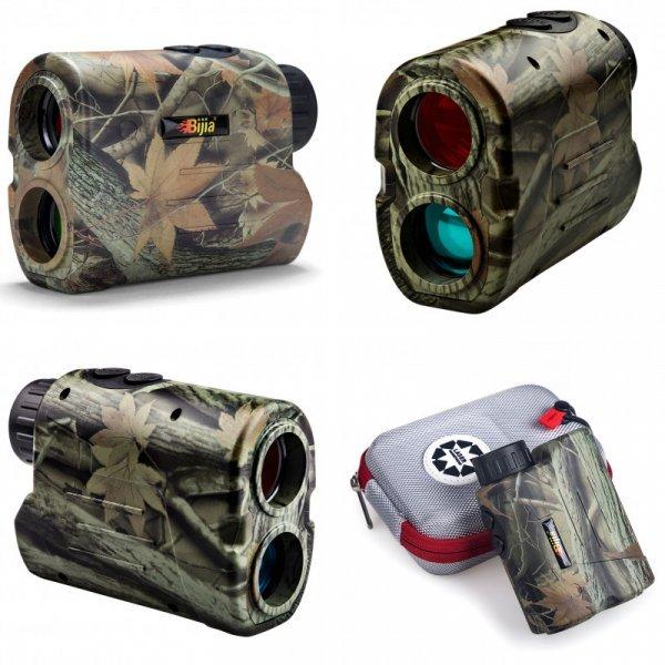 Лазерный бинокль для охоты