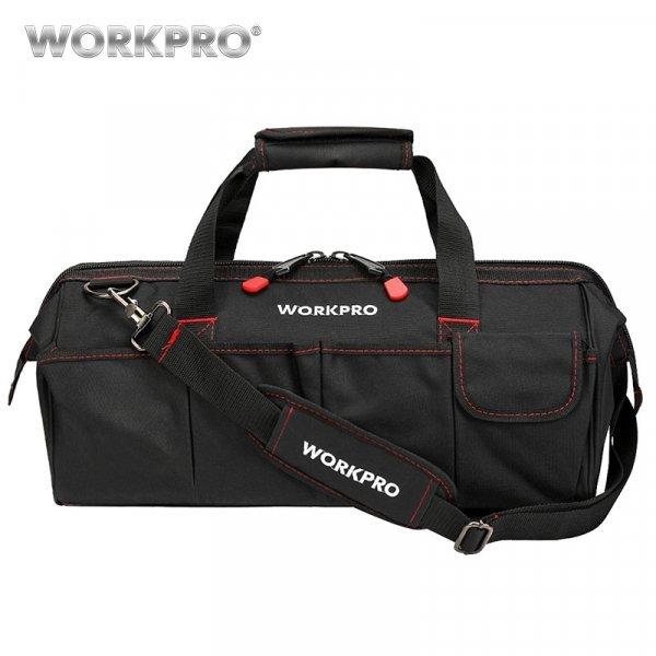 Водонепроницаемая сумка для инструментов от WORKPRO