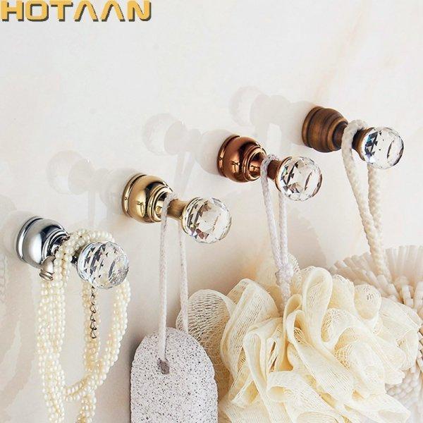 Кристаллический крючок  от HOTAAN (3 цвета)