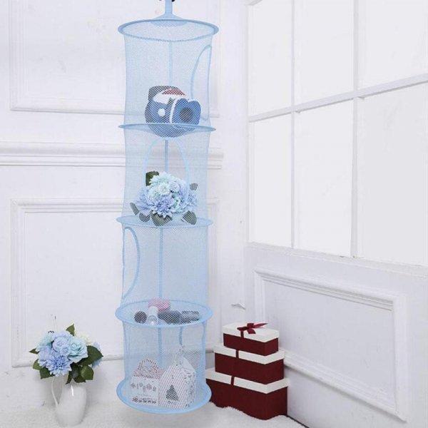 Подвесная сетка для полезных вещей (30 * 110 см)