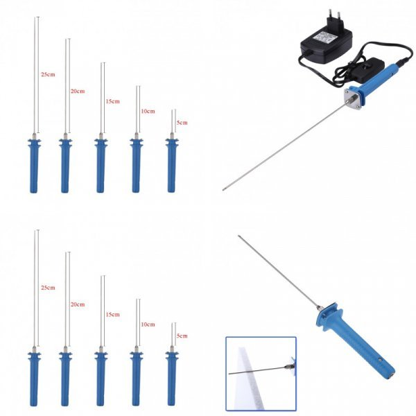 Терморезак для пенополистирола от (12 комплектаций)