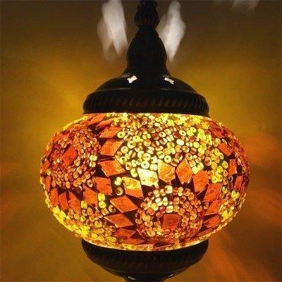 Мозаичный светильник на стену GROWSUN (23 вида)