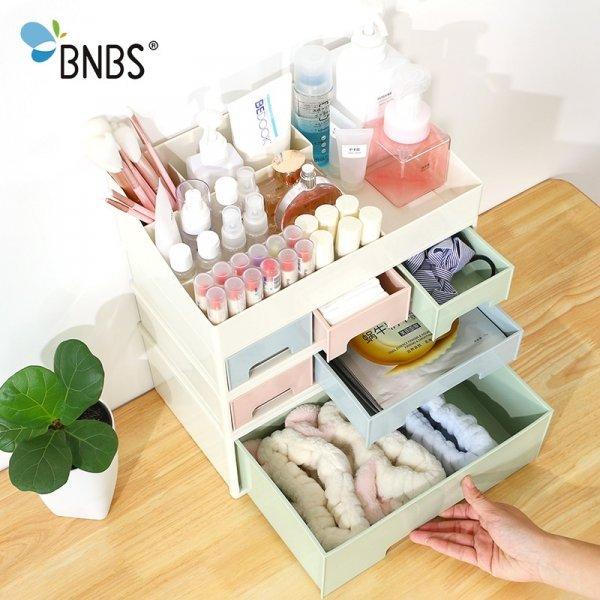 Модульный органайзер для косметики от BNBS (в ассортименте)