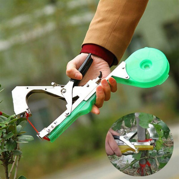 Степлер для подвязки растений VKTECH