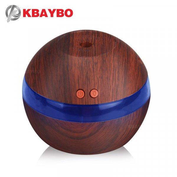 Стильный увлажнитель воздуха с USB KBAYBO