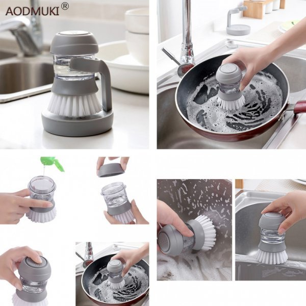 Набор для чистки и уборки от AODMUKI