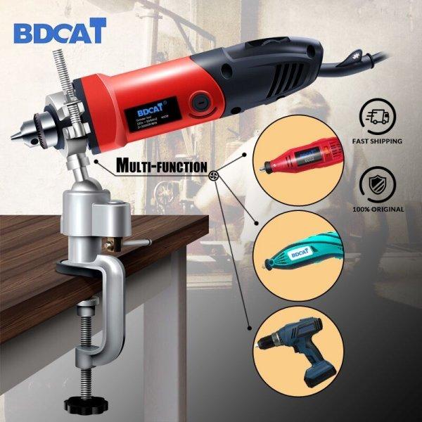 Стенд для дрели BDCAT (26*8.5*5 см)