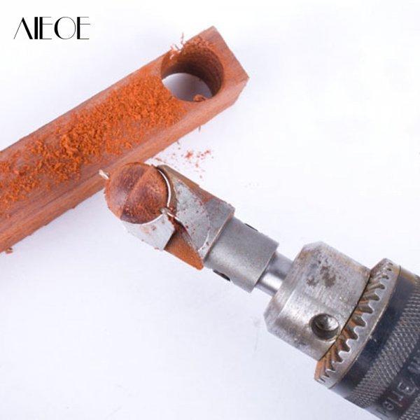 Сверло для бусин от AIEOE (1 шт, 22 размера)