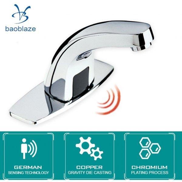 Смеситель с сенсором Baoblaze