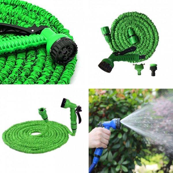 Садовый шланг AHUYML (3 цвета, 8 размеров)