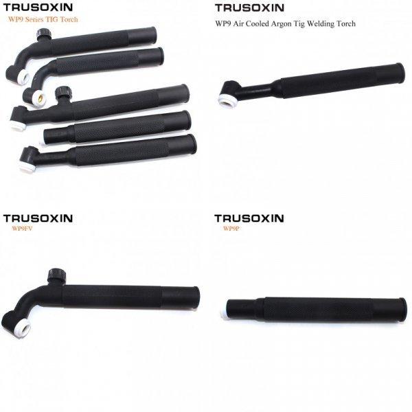Газовоздушная горелка для сварки TRUSOXIN