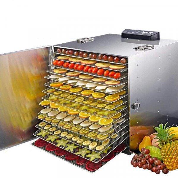 Профессиональная сушильная печь от FGHGF (5 размеров)