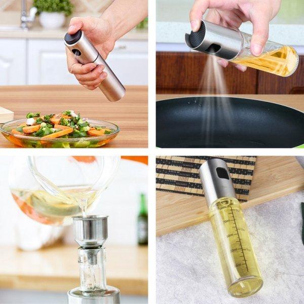 Распылитель для масла (100 мл)