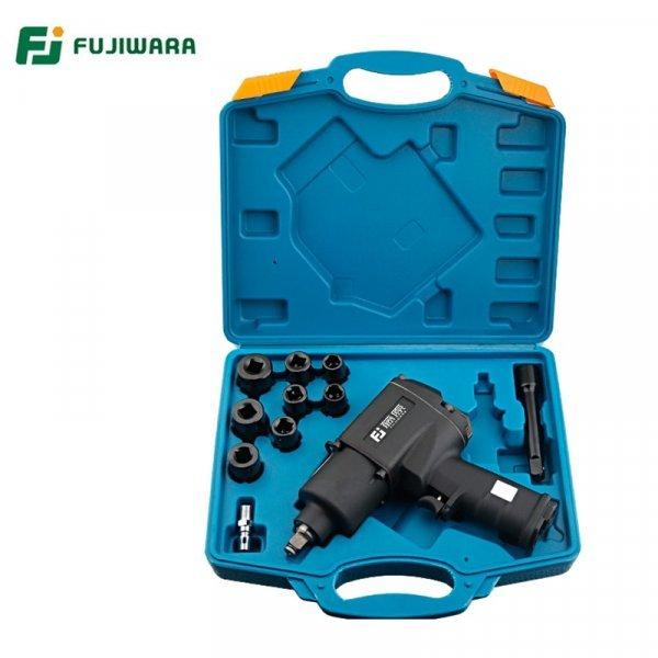 Пневматический гаечный ключ от FUJIWARA (2 комплектации)