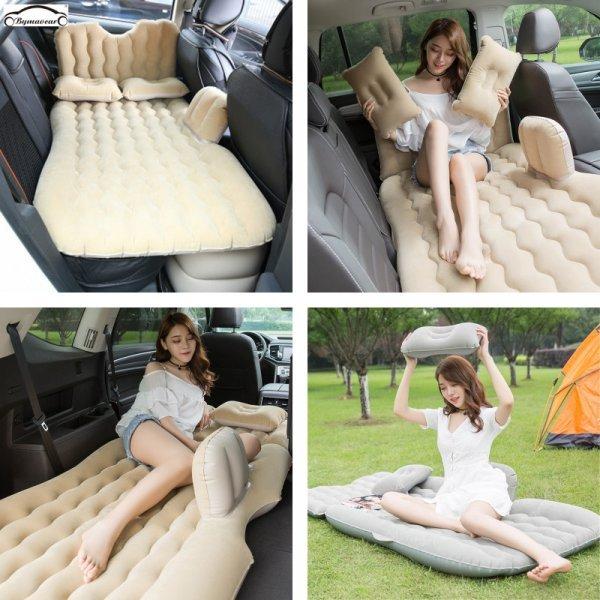 Автомобильная кровать-матрас от BYMAOCAR (4 цвета)