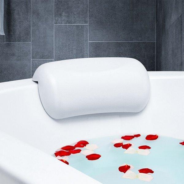 Подголовник на ванну Fypo (25*13* 7 см)