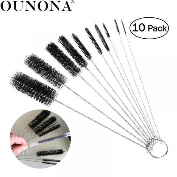Набор ершиков для чистки от OUNONA (10 шт)