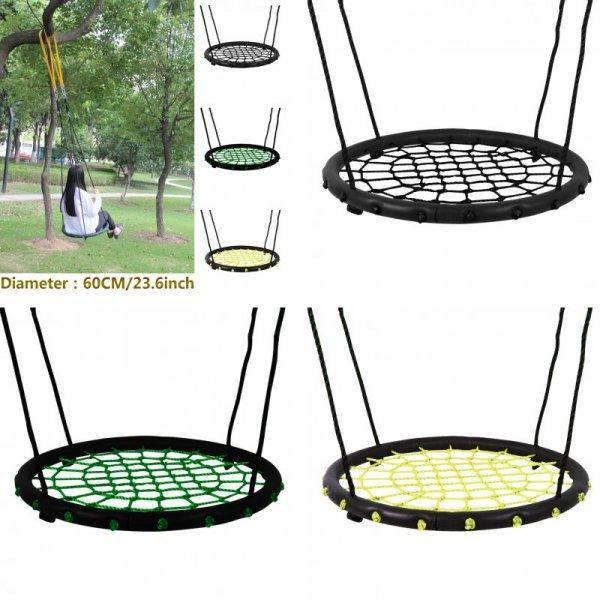 Крепкие подвесные качели HI SUYI (до 200 кг)