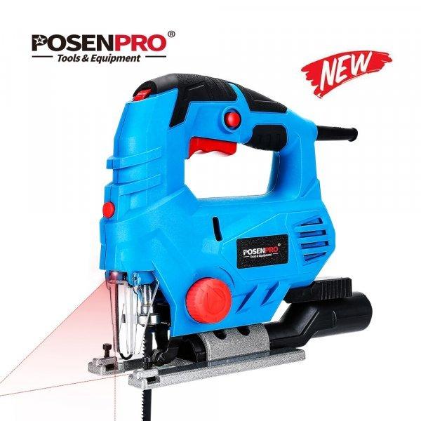 Электрический лобзик от POSENPRO