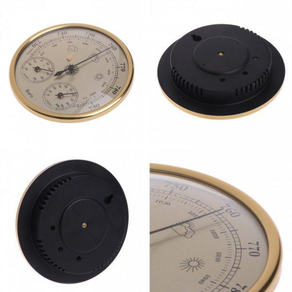 Настенный бытовой барометр OOTDTY