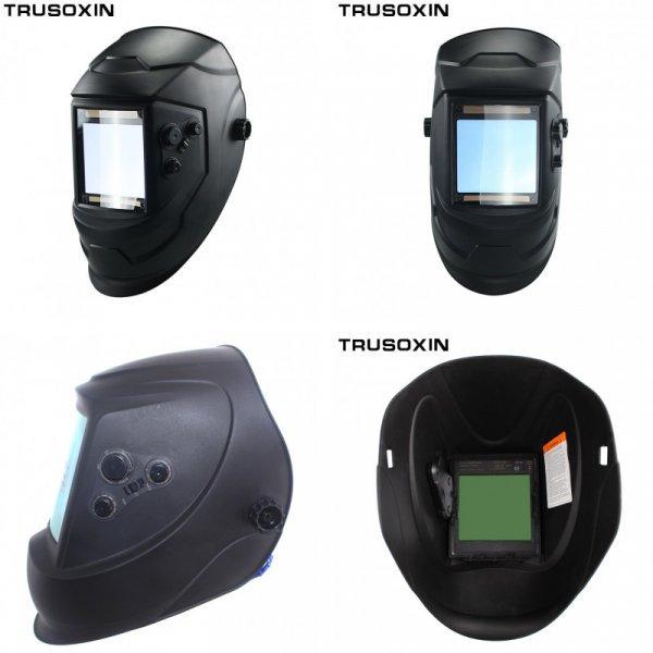 Отличная сварочная маска TRUSOXIN (TIG MIG MMA)
