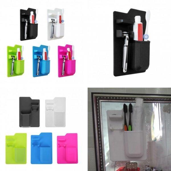 Силиконовый кармашек для мелочей от VKTECH (5 цветов)
