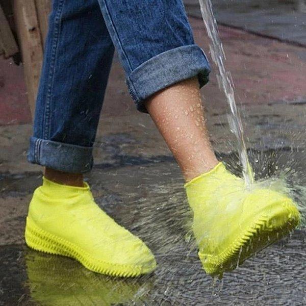 Бахилы на обувь - вещь! (10 цветов, 3 размера)