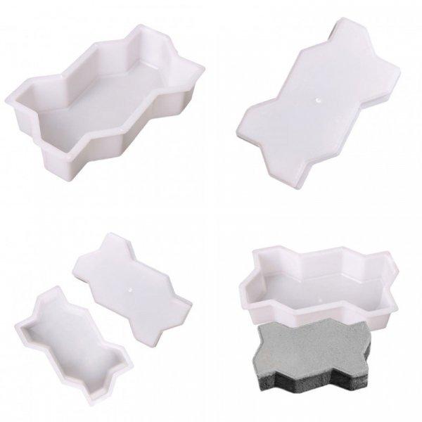 Пластиковая S - образная форма от COMBIUBIU