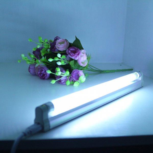 Лампа с жестким креплением от COOSPIDER (3 вида)