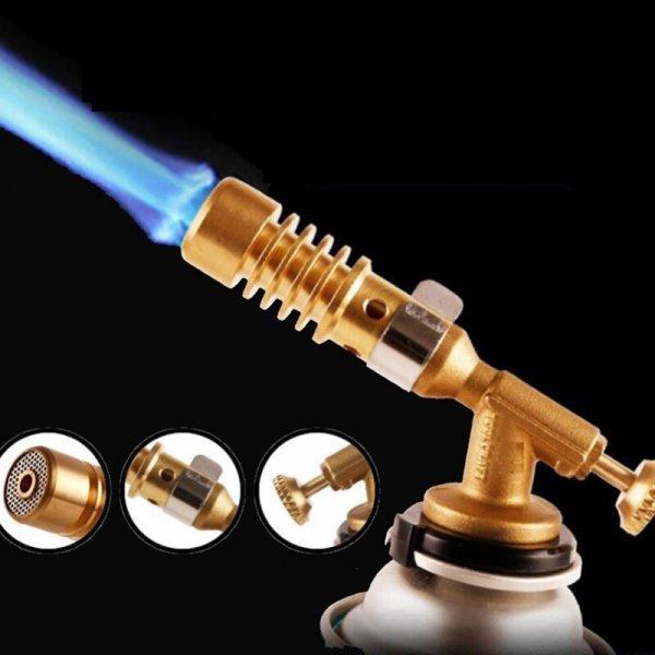 Газовая горелка для сварки