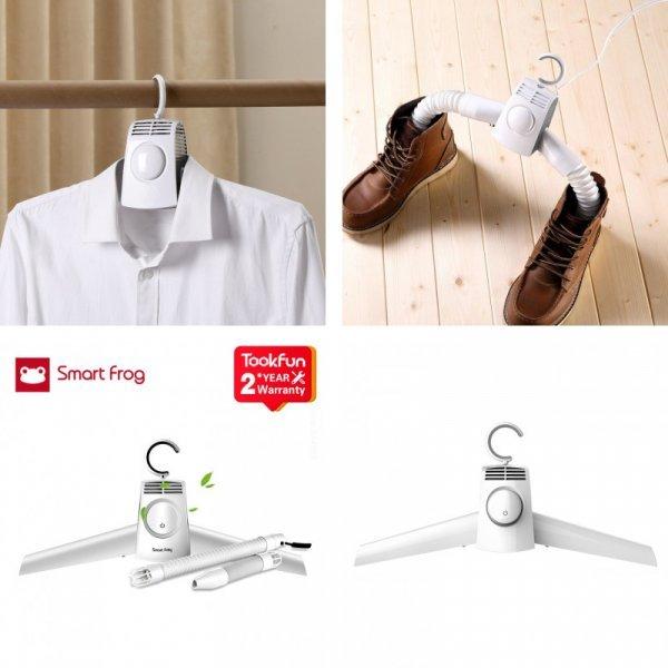 Сушилка для одежды и обуви XIAOMI MIJIA Smartfrog