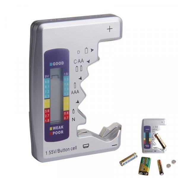 Прибор для проверки емкости батарей от RUITOOL