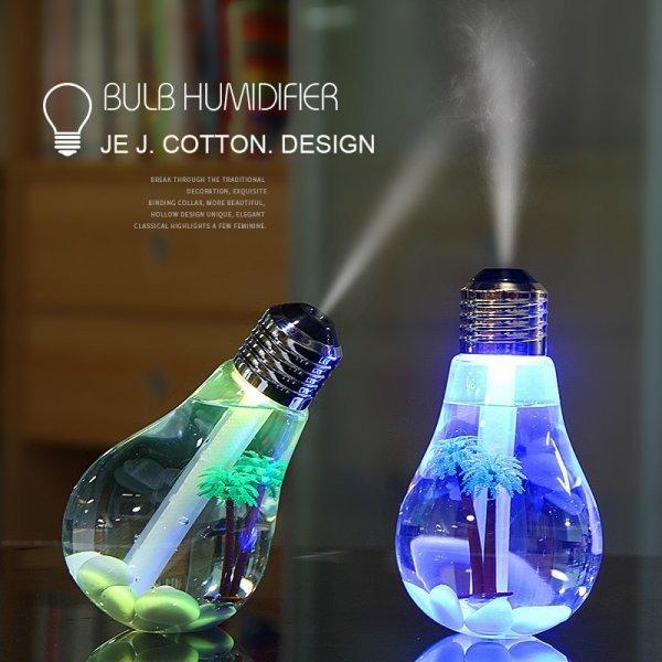 Забавная лампочка от JE J. COTTON. DESIGN (400 мл)
